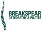 Breakspear Osteopathy and Pilates